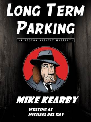 Long Term Parking Novel